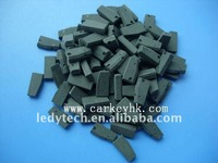 High quality 4D60 blank carbon transponder key chip