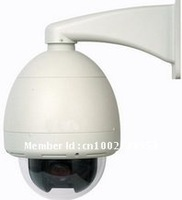 1.3 mega pixels CCD High Speed Dome IP Camera,Indoor/Outdoor  IP Camera,PTZ IP Camera