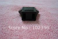 5pcs/lot Factory Price Mini Universal Travel Power Adapter charger USA US Plug Convert to EU Europe plug