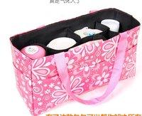 Wholesale Mluti-function Fashion Mother Bag/Diaper bag Mami bag