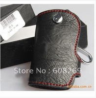 Freeshipping! Wholesale leather key /bag key holder key chain
