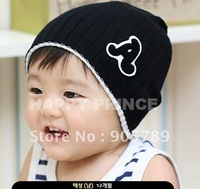 Free Shipping Kid Hat Children Hat Reversible Hat Boy and Gift Headwear Cap