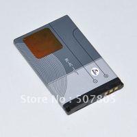 Bl-4C BL 4C battery for Nokia 1202 1265 1325 1661 2228 2650 2652 3108 3500C 6066 6088 6100 6101 6102 - 750mAh - 5pcs/lot