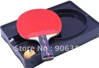 DHS 4002 X4002 Ping Pong Racket Table Tennis Racket