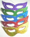 300pcs/lot Free Shipping Masquerade Mask ,Halloween Masks ,Vintage Rose Mask  ,party and estival