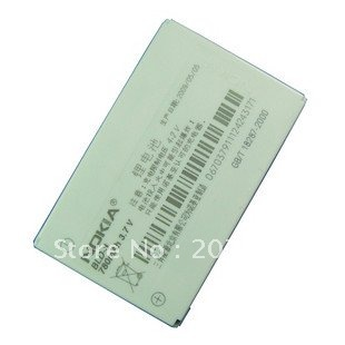free shipping 10pcs/lot Battery BLD-3 for Nokia 2100 3200 3205 3205i 3300 6560 6585 6610 7210 7250 7250i(China (Mainland))