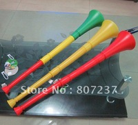 Wholesale South Africa World Cup Vuvuzela 63CM Speaker Loudspeaker+NEW 100% Essence