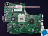 Laptop MOTHERBOARD FOR TOSHIBA Satellite Pro L650 100% V000218030 V000218130 6050A2332301 100% TSTED GOOD
