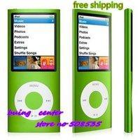 Guarantee!Free shipping!2GB 4GB 8GB 16GB 1.8 inch TFT screen ,MP4 Player ,REC ,FM, 9 color in stock