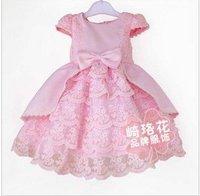 Hot Sale Free shipping Fashion Kids dress/Girl Dress princess dress