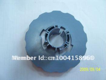 DesignJet Plotter Printer DesignJet Plotter Printer 5000/5500 fastener spindle hub C6095-40096 Blue color only