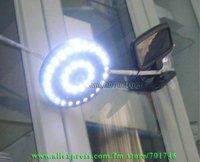 36LED solar Motion sensor light Free shipping