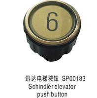 Schindler elevator push button     SP183