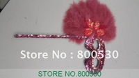 free shipping wholesale 50pcs halloween mask feathers masquerade party mark