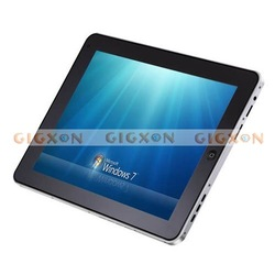 wPad Z530-3G 9.7'' Multi-touch Screen Windows 7 Tablet PC 1.6GHz CPU 2G RAM Wifi Camera 32G SSD(Hong Kong)