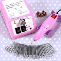 20000rpm Pink electric Nail drills machine  110-120V 220-250V For Manicure Pedicure Care Tool High Quality EU / US Plug 352