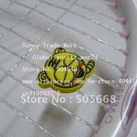 Factory direct Tennis vibration dampener 300 pecs/lot