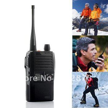 Licence Free 5W Handheld PMR446 Two-way Radio Walkie Talkie  (UHF 446MHz)