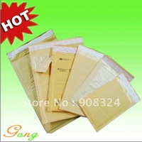 Free Shipping Wholesale 26pcs/lot practical 14*16cm bubble envelope padded envelope bubble mailer bag hot sell