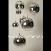Diameter 40 CM Tom Dixon Silver Shade ceiling light Pendant Lamp x1piece + free shipping