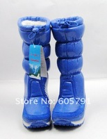 Free Shipping New Arrival High Boots Women's Snowjoggers Sakura Snow Boots Ladies