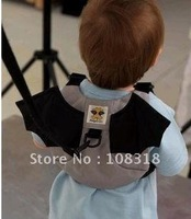Free shipping,Hot sale Baby Carrier/Walking Wings/Baby Keeper Safety Walker Toddler Harnesses(Bat Bag),Prevent baby lost