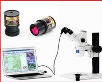 2.0 Mega Pixel USB Live Video Microscope Digital Camera,FREE SHIPPING