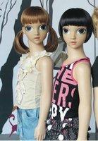 Lovely Plastic Child Mannequin Full Body For Sale