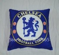 Car seat,headrest automotive car pillow,Chelsea football car pillow,10pcs