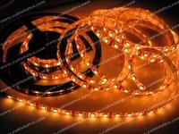 30leds/M  IP65 waterproof LED Strips SMD5050 5M led strip Christmas lighting,12v 5pcs