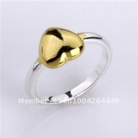 Directly factory price, Free Shipping 925 Sterling Silver ring, 925 Sterling Silver jewelry ,ring...R61
