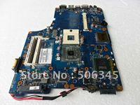MOTHERBOARD FOR TOSHIBA Satellite Pro L500 K000092130 KSWAA LA-4982P GM45 & Free Shipping