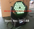 wholesale good quality 36*10W RGBW 4in1 multi color led moving head light