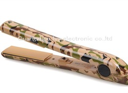 2011 Hot Sales!Free Shipping 10pcs/lot Fashion digital hair straightener(China (Mainland))