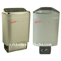 2.3kw MINI sauna room heater sauna stove HEIRVA D23 220V