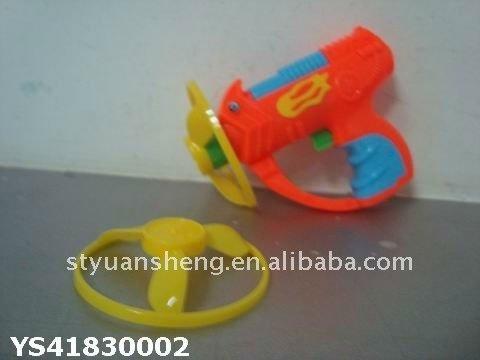 Wholesale sales series 2011 Hot fashion flying disk gun(China (Mainland))