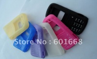 Free shipping-Silicone case fitting for Nk.5320