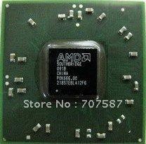 AMD ATI 218S7EBLA12FG SB700 Chipset IC  with Ball