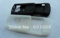 Free shipping-Silicone case fitting for Z3/Z6