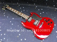 SG Material object photography Electric guitar free shipping+wholesale