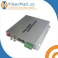 Free Shipping 2 Channel Video Optical Converter
