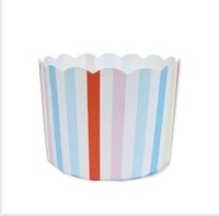 150 pcs  cake cups ,cupcake cases ,bake cup,muffin cases,-free shiping