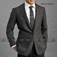 High quality tailored men's suit wholesale,Business suit Wedding suit Formal suit casual suit,custom size made,low price!XF20032