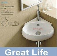 Free shipping   art basin , ceremic wash 3051 basin