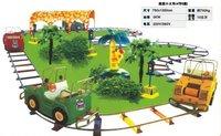 Electric train,Mini-Train, Amusement park equipment,children train