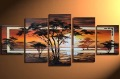 POP Modern decorative art oil painting wholesale  C208
