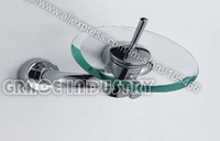 promotion,new design,glass waterfall faucet,waterfall tap,glass faucet,glass tap,discount