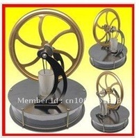 BRAND NEW LOW TEMPERATURE STIRLING ENGINE FREE SHIPPING(03)