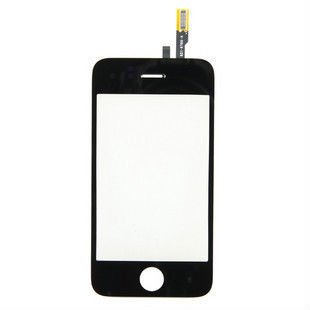 LCD Touch Digitizer Screen For 3gs(China (Mainland))