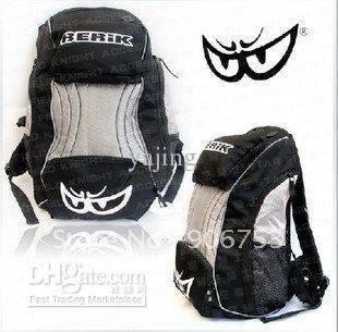 Wholesale - Free sample BERIK Motorcycle bag Motocross Backpack Racing Backpack Motorbike Bag